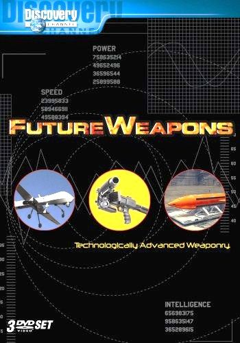 Discovery Channel Future Weapons