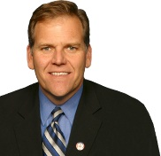 Cybersecurity - Rep. Mike Rogers (R-MI)