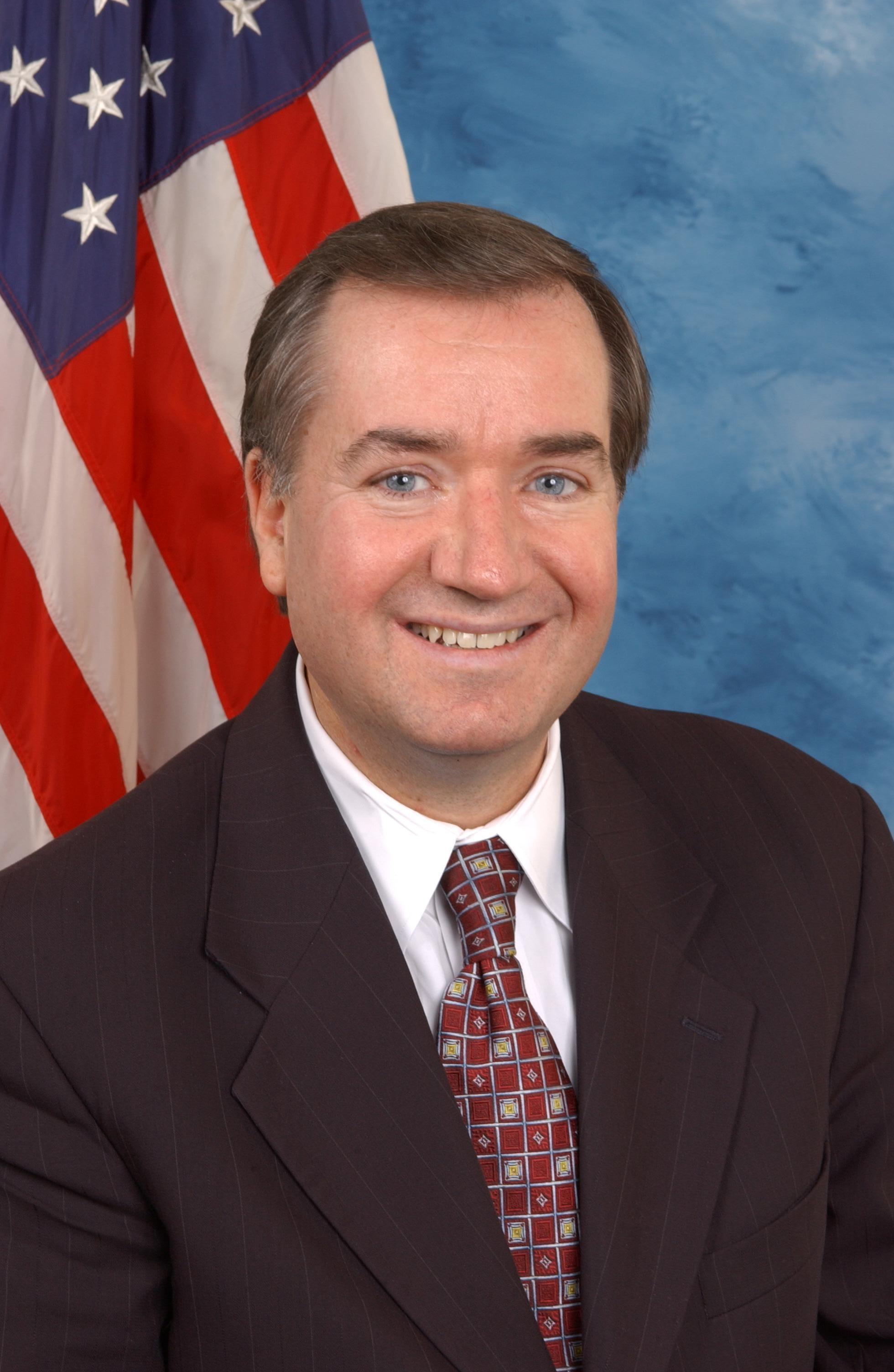 Rep. Ed Royce