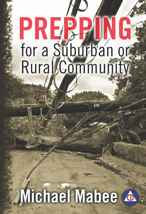 Community Preparedness: Is Your Town Prepared for a Long Term Blackout?