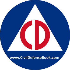 Civil Defense Book