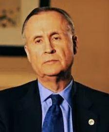 George Baker - Iran and North Korea