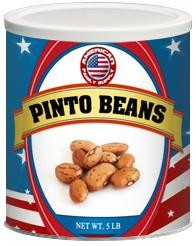 Executive Order 13603 -- President Obama is NOT coming for your pinto beans!