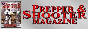 Prepper & Shooter Magazine
