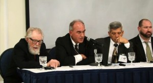 Electric Grid Protection Expert Panel