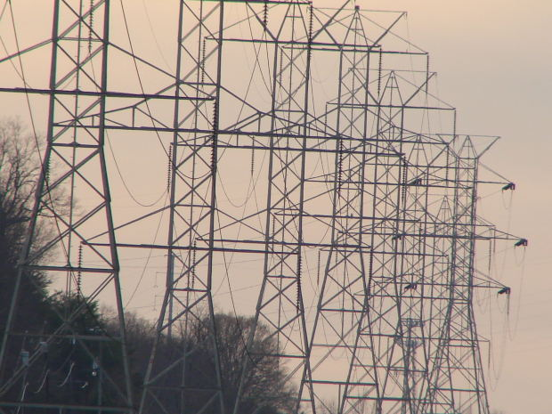 Threats to the Electric Grid