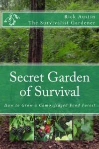 Secret Garden of Survival