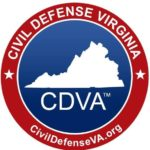 Civil Defense Virginia