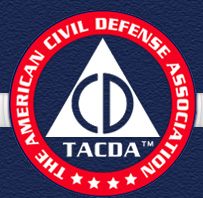 The American Civil Defense Association (TACDA)