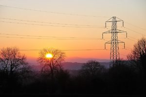 Secure the electric grid - long-term power outage preppers