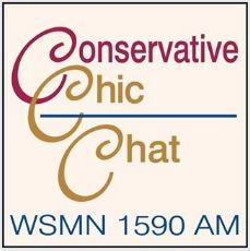 Conservative Chic Chat WSMN 1590 AM