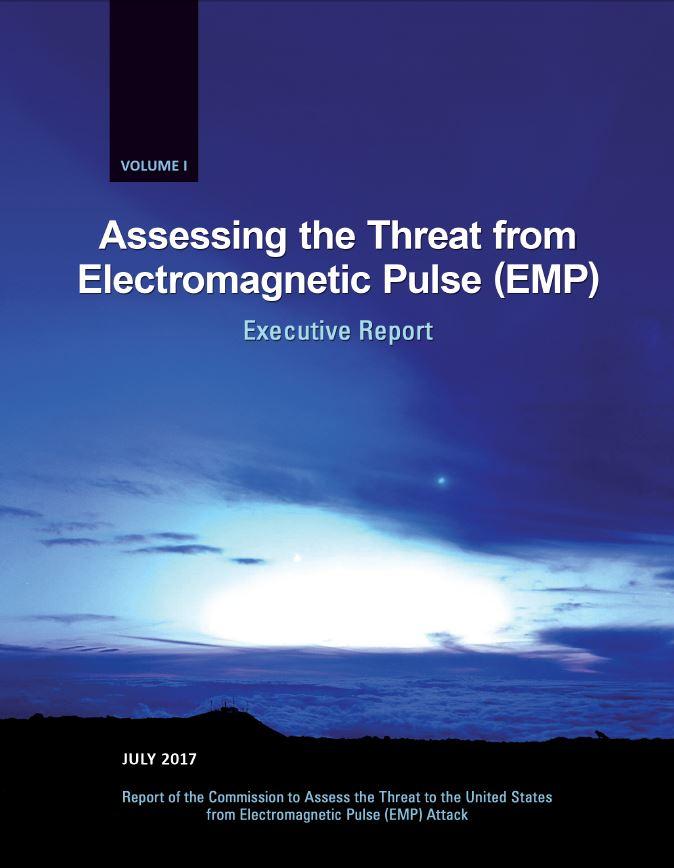New EMP Commission Reports