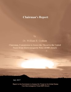 EMP Commission Chairman's Report
