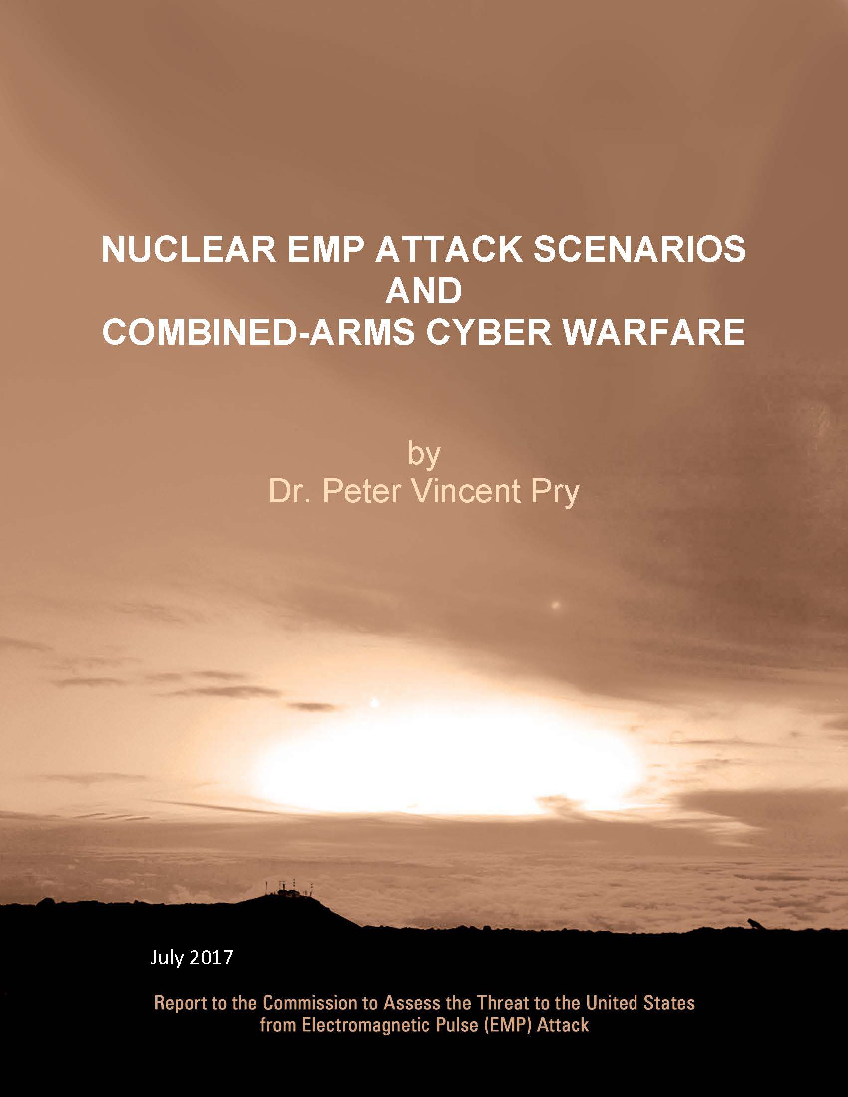 Unclassified EMP Commission Reports