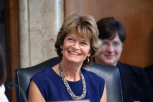 Senator Lisa Murkowski