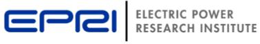 EPRI EMP Report