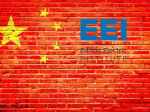 Edison Electric Institute
