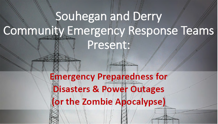 Emergency Preparedness